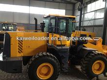 5000KG capacity zl953 wheel loader with cat engine,weichai engine