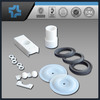 PTFE insulator Reprocessed Teflon DRAWING PTFE PART