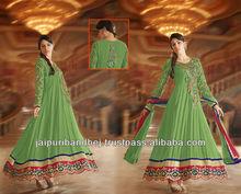 Indian Clothing Wholesale Latest Designer Salwar Suit