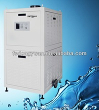 High efficiency floor standing module condensing boilers for central heating