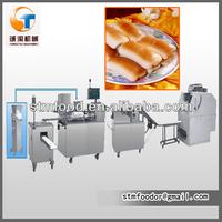 Multi-function Bread/Paratha Processing Machine