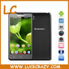 "Lenovo P780 Quad Core 5.0"" IPS Capacitive Touch Screen 3G Android 4.2 Cell Phone"