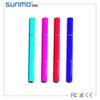 Different colors and Super health 500 puffs disposable e cigarette shisha, free sample e shisha