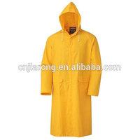 PVC rain coat,PVC raincoat, poncho RC002 - hot product