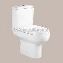 Cheap Two Piece Toilet WC Price