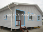 Well-designed Prefabricated House Movable Home