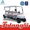 Eletric Club Car WD05-006