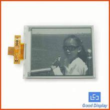 Best price Eink display 800*600 pixel EPD custom design E paper