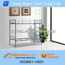 """School supply 24kg """"n"""" type bunk bed"""