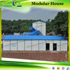 Dormitory cheap eco friendly modular homes
