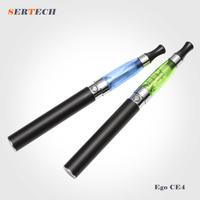 Cheap electric CE4 cigarette e go ce4