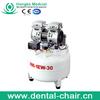 emglo air compressor/hydraulic air compressor/centrifugal air compressor