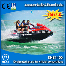 Competitive 4 Stroke SHS1100 personal watercraft