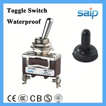 2P waterproof toggle switch off on on toggle switch on on on toggle switch