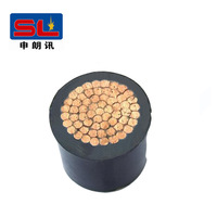 600v pvc electrical cable 400m2