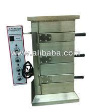 3-Layered Bibingka Oven
