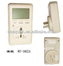 Hot sell High Quality Professional watt meter