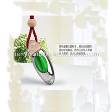 wholesale high quality 8ml mini car air freshener bottle