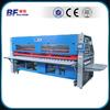 good quality high folding effect automatic folding machine