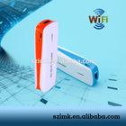1 WAN Port hspa router Wireless 3g router LIANMENGKE WI-FI NETWORK
