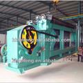 Ft-gb4300 máquina de tejer de alambre hexagonal con sede
