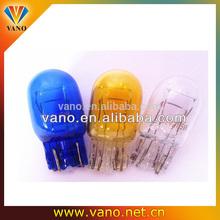 W3*16D 12V21/5W 12V W21/5W T20 bulb lamp light bulp MOTOCYCLE
