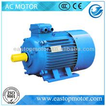 YX3 Series Three Phase ac motor electric vehicle 40kw