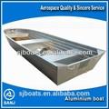 de aluminio prensado de embarcaciones pequeñas