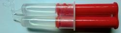 5-Minute clear Epoxy glue in syringe,resistance epoxy glue,high adhesive