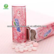 coolsa sugar free strong mint hard candy