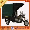 Motorized rickshaw 3 wheel & spare parts