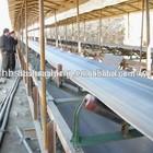 General conveyor belt used for wood,wood chip,wood sawdust