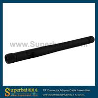 Dual band 2.4GHz 5GHz 3dbi RP-SMA omnidirectional Wifi wireless antenna