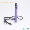 NEW! China max new products e cig wholesale suppliers evod u2 with cable line port