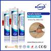 Variety Colored Eco-Friendly Paintale Odorless Acrylic Waterproof Sealer