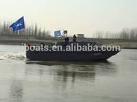 Fast speed coast guard Boat