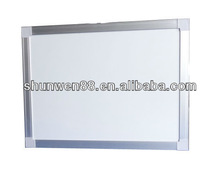 2014 new hot sell standard whiteboard size with optional size for school