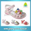 gloria 2014 hermosa sandalia para las niñas y niños de alta calidad los niños sandalias sandalias de lujo