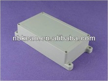 Hot Sale plastic waterproof wall-mounting outdoor box, PWM220