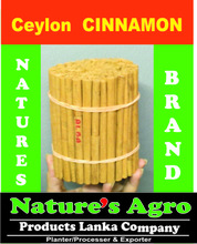 Ceylon Cinnamon Sticks C4