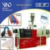 2014 newest PVC pipe making machine price