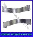 Iso9001, ts16949 metallfeder gürtelclip