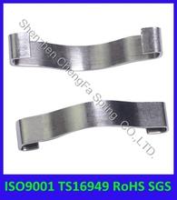 ISO9001,TS16949 metal spring belt clip