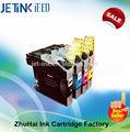 Hohe gewinnspanne produkte für Bruder lc103 drucker-tintenpatronen lc103 schwarz tintenpatrone refill maschine