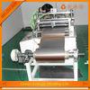 Auto cut machine for lithium ion battery, cutting machine