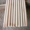 hot sale:natural wooden handle for broom/mop/hoe/shovel