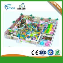 Modern popular inflatable kids toy indoor playground