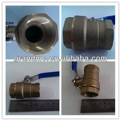 Brass Ball Valve China Made