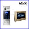 SIP Video door Phone 700 system