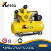 Oil free piston air compressor WW10007 Kerex China cheap three cylinders air compressor